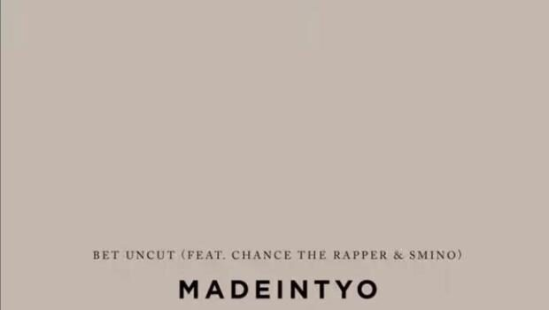 Madeintyo – BET Uncut Ft. Chance The Rapper & Smino